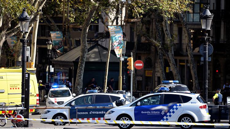 El primer identificado como terrorista en Cataluña posiblemente no lo es (FOTO)