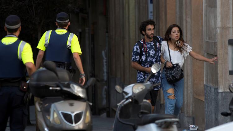 El Estado Islámico utilizó a menores de edad en los atentados terroristas de Barcelona y Cambrils