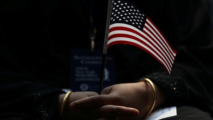 """""""No conocen su propia historia"""": Moscú recuerda a Washington el concepto de democracia de Jefferson"""
