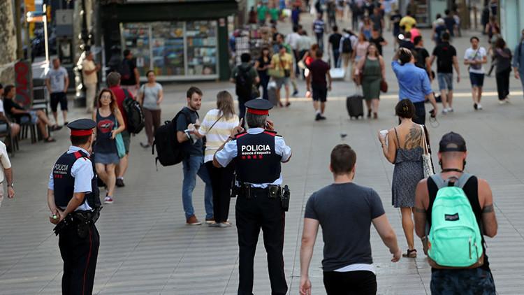El atentado podría conllevar otro grave y duradero daño para Barcelona