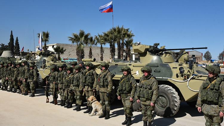 Rusia refuerza sus posiciones en Asia Central por el recrudecimiento del conflicto en Afganistán