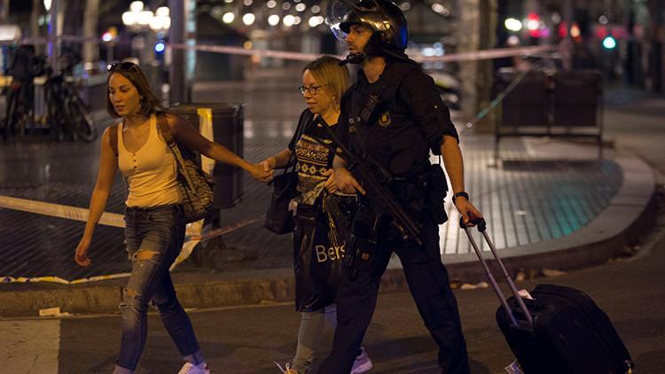 """Experto: """"Los atentados bajarían el número de los que apoyan la independencia catalana"""""""