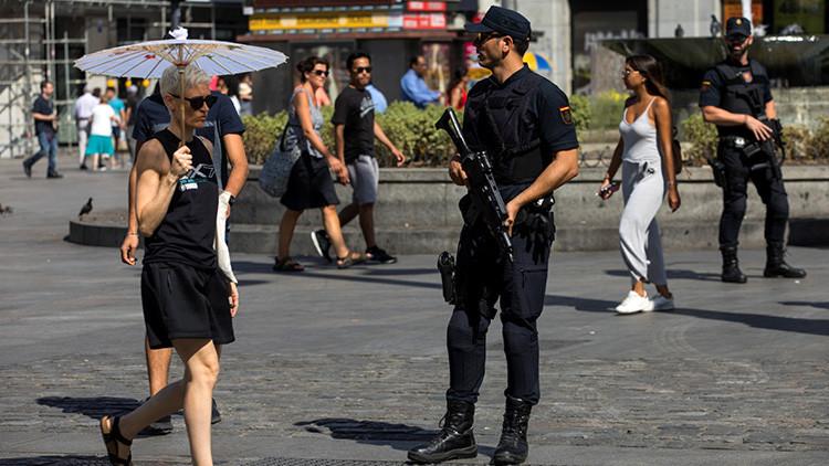 """Policía catalana: Los terroristas preparaban un ataque """"de mayor alcance"""""""