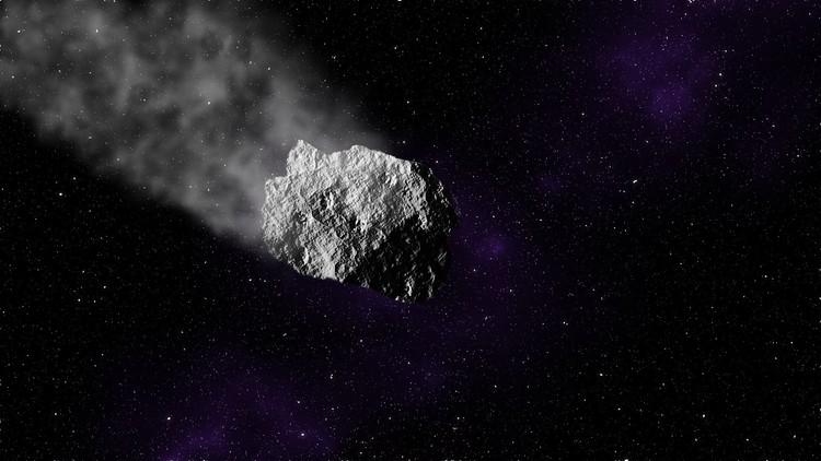 '4,4 kilómetros de roca': Se está acercando el mayor asteroide jamás visto por la NASA