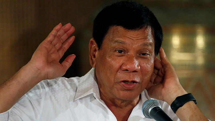 De 'covfefe' a 'fafda': Duterte sigue los pasos de Trump en Twitter