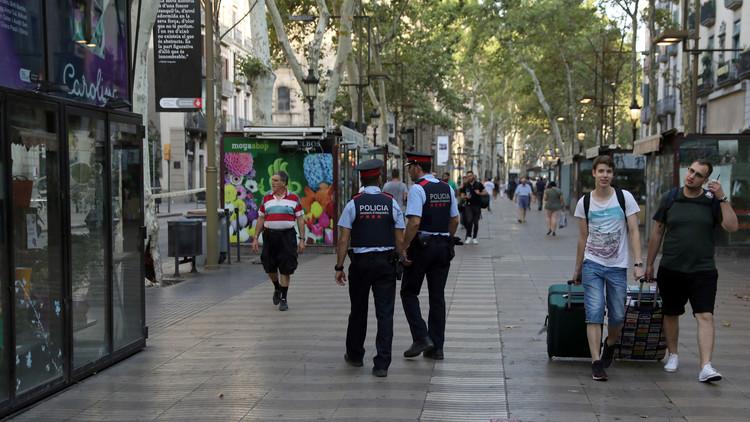¿Por qué España, por qué Barcelona?