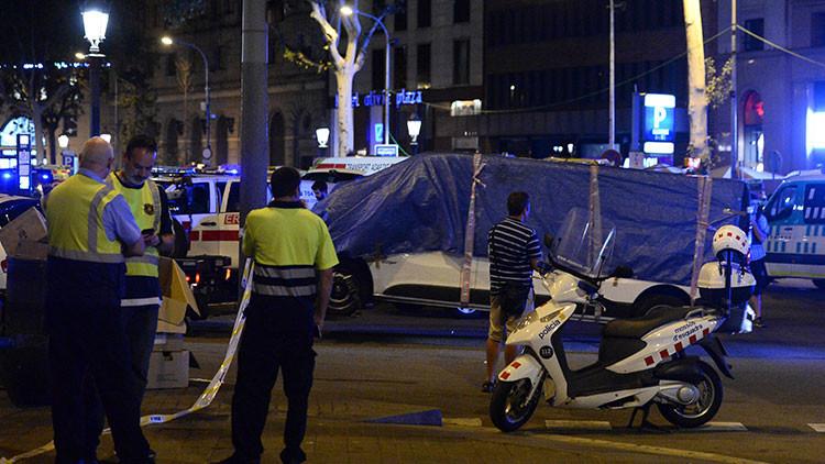 Un chileno predijo el atentado de Barcelona hace cuatro meses en Twitter