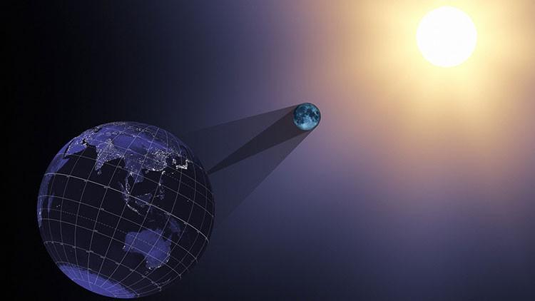El eclipse solar total: todo que debe saber sobre el fenómeno