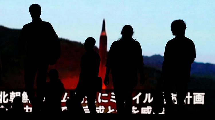 El beneficio oculto que persigue EE.UU. con el conflicto norcoreano