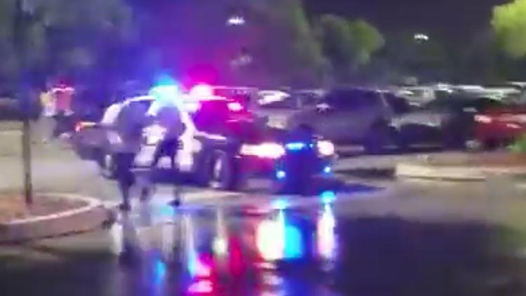 Reportan un tiroteo en un centro comercial de Miami, EE.UU. (VIDEOS)