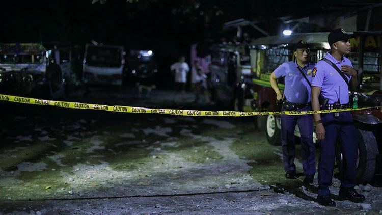 La misteriosa muerte de un adolescente causa indignación en Filipinas