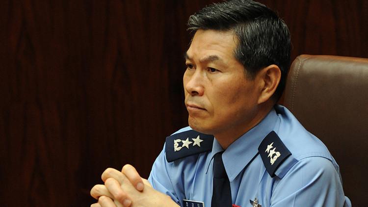 Presidente surcoreano nombra a nuevo jefe militar en medio de las tensiones