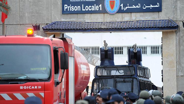 El rey de Marruecos concede el indulto a 415 personas (entre ellas 13 condenadas por terrorismo)