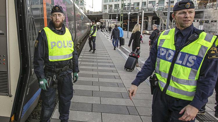 Suecia deportará a una refugiada de 106 años (Foto)