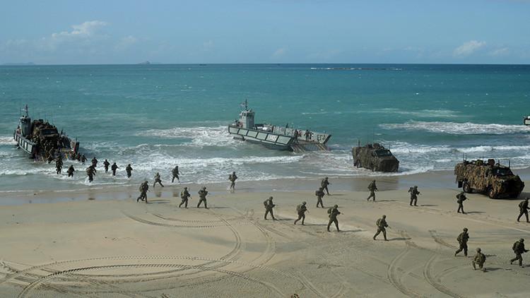 """Corea del Norte advierte a Australia que apoyar a EE.UU. es un """"acto suicida"""""""