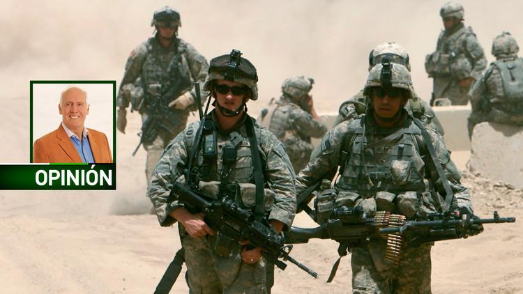 Diez guerras perdidas por EE.UU. en el siglo XXI