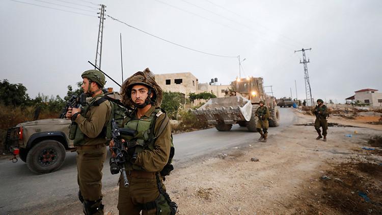 Saltan las sirenas en Israel por ataque de cohetes en el sur