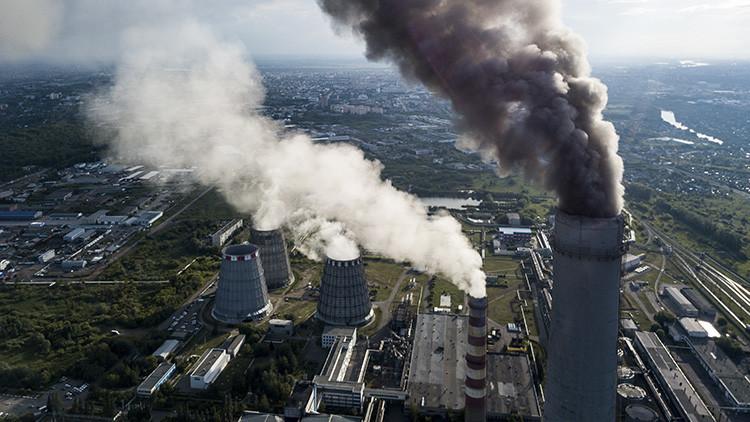 """""""Rusia logró retrasar el calentamiento global en un año"""""""