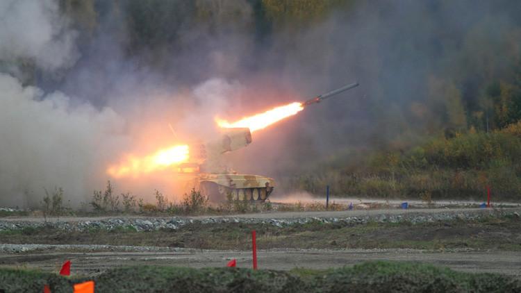 Jinetes del Apocalipsis: Las 4 armas rusas más mortíferas