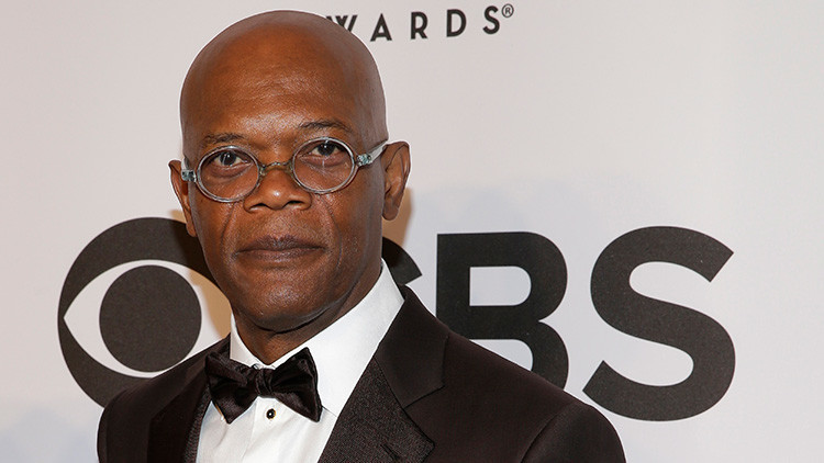 En Italia confunden a Samuel L. Jackson y 'Magic' Johnson con inmigrantes