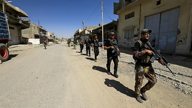"""Irak será liberado del Estado Islámico """"en dos meses"""", según el embajador iraquí en Rusia"""