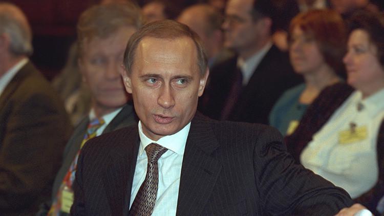 Todo lo que quisiste saber sobre la vida de Putin como espía del KGB