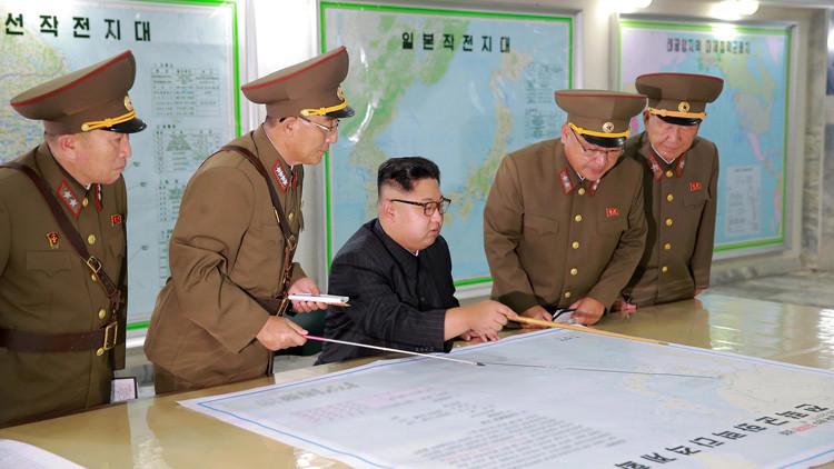 Cinco razones por las que el conflicto de Corea del Norte podría agravarse aún más