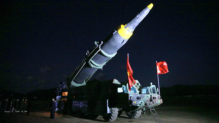 EE.UU. sanciona a más empresas y ciudadanos de Rusia y de China  en relación a Corea del Norte