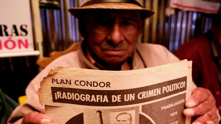 Bolivia crea una Comisión de la Verdad y desclasifica archivos de la dictadura