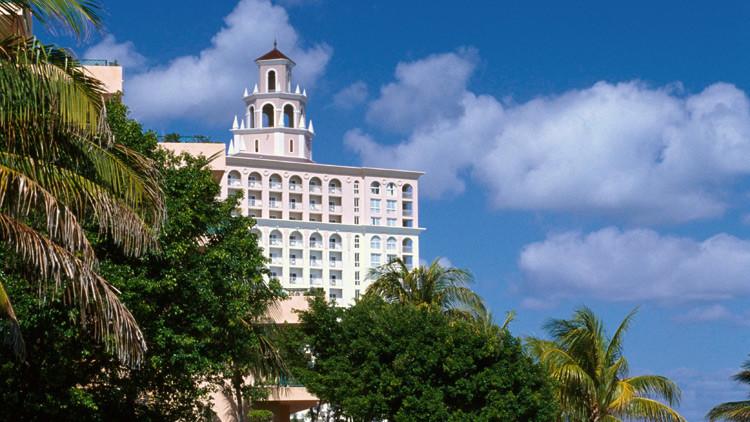 México: Autorizan la construcción de un hotel en una zona ecológica vulnerable en Cancún