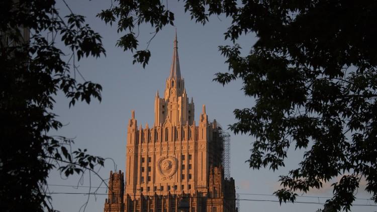Rusia prepara una respuesta tras las últimas sanciones de EE.UU.