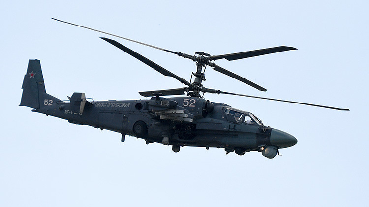 Filipinas evalúa comprar helicópteros y blindados rusos a largo plazo