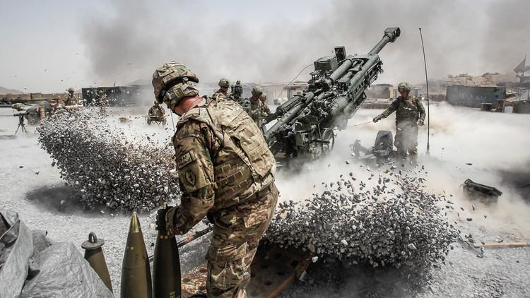 Soldados de EE.UU. pierden la vida en Afganistán desde hace 16 años: ¿Quiere Trump seguir con esto?