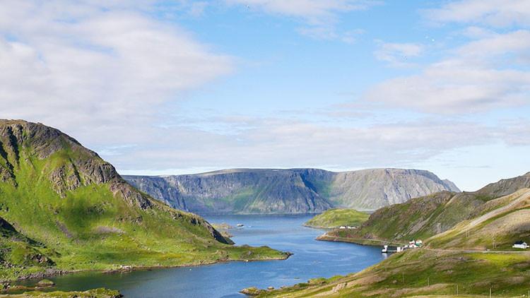 VIDEO: Noruega aprovecha su clima frío para acoger el mayor centro de datos del mundo