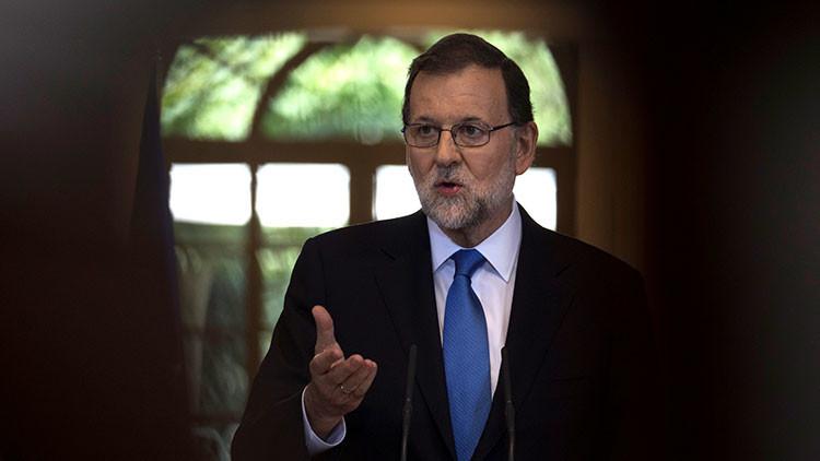 Rajoy, obligado a declarar en el Congreso por el caso Gürtel