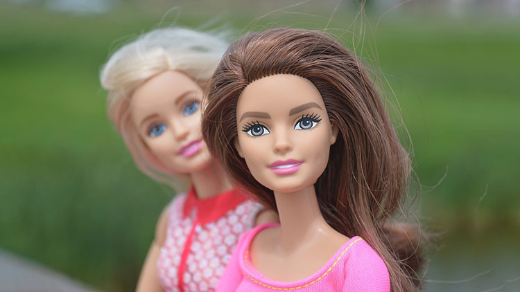 Esta 'Barbie uruguaya' toma mate y es feminista