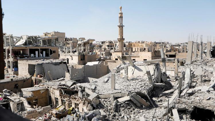 """""""EE.UU. ha vuelto a normalizar el bombardeo de áreas civiles desde 2001"""""""