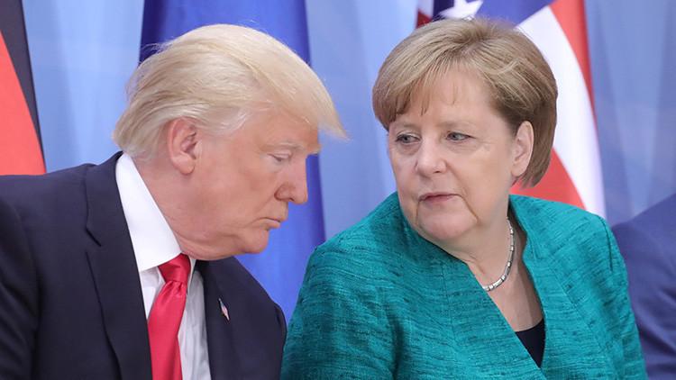Alemania explica por qué necesita las armas nucleares de EE.UU.