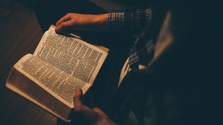 ¿Recoge la Biblia la palabra literal de Dios?: Según las primeras interpretaciones en latín, no