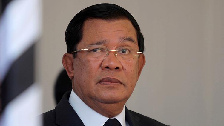 """Un país asiático acusa a EE.UU. de injerencia política y de ser una democracia """"sangrienta y brutal"""""""