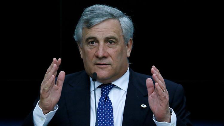 """Presidente del Parlamento Europeo propone crear un """"FBI europeo"""" para combatir el terrorismo"""
