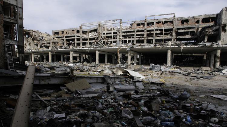 EE.UU. contempla la entrega a Kiev de armas letales