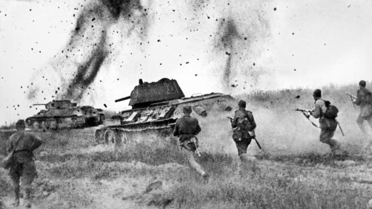 La Batalla de Kursk: La derrota nazi frente a la URSS que cambió el curso de la II Guerra Mundial