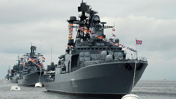 """""""Una verdad a menudo ignorada"""": ¿Por qué la Armada rusa es un adversario más duro de lo que parece?"""