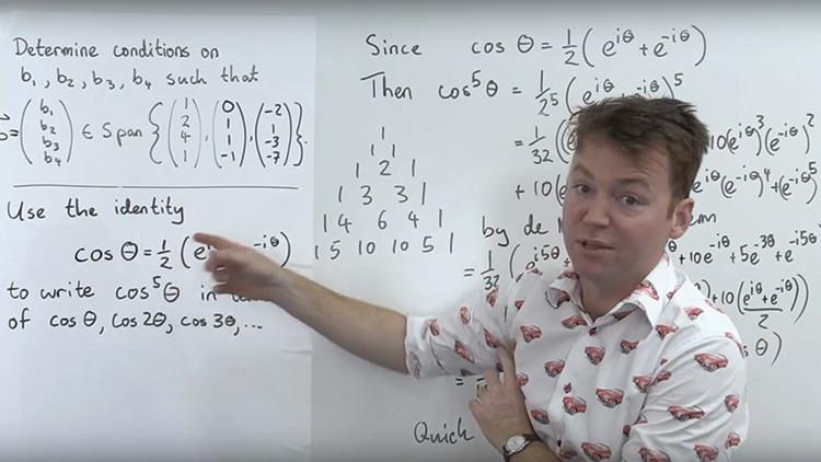 Una antigua tabla reescribe las matemáticas y revela al verdadero inventor de la trigonometría