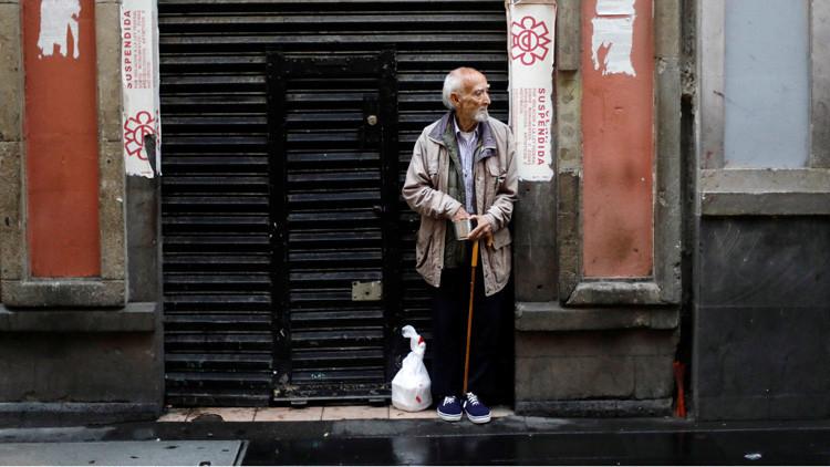 """""""México está destinado a la pobreza, ya que no ofrece oportunidades económicas ni de desarrollo"""""""