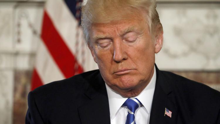 El profesor que predijo la victoria de Trump revela motivos para su 'impeachment'