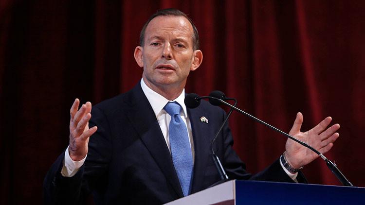 VIDEO: Ex primer ministro australiano confiesa que se perdió una votación clave por estar borracho