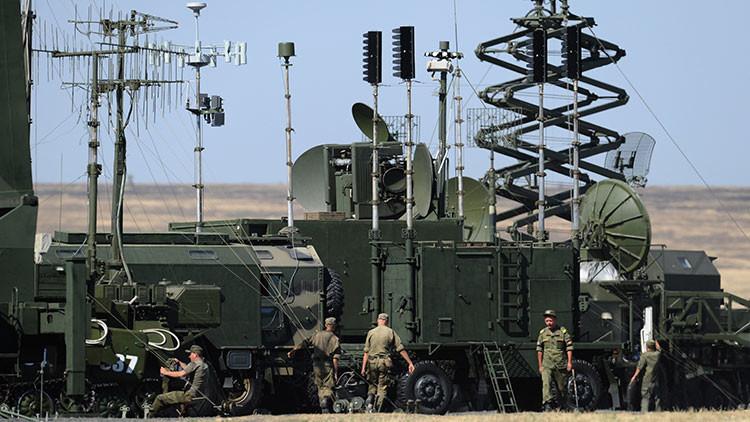 Rusia probó en Siria una nueva forma de comunicación secreta