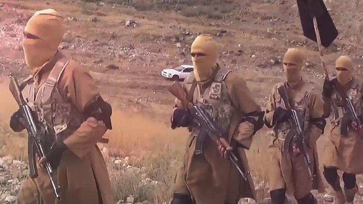 ¿Hacia un nuevo Estado Islámico? Terroristas en Siria se están reuniendo en un nuevo gran grupo